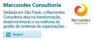 Marcondes Consultoria - LinkedIn